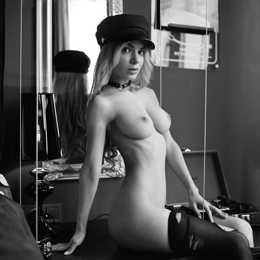 Nadia Rusu - Artem Stisovyak photoshoot