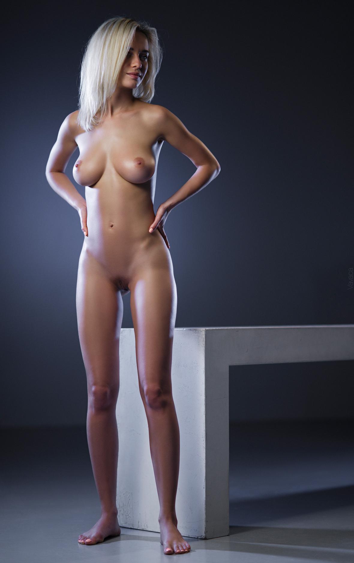 Natali Andreeva - Vladimir Nikolaev photoshoot