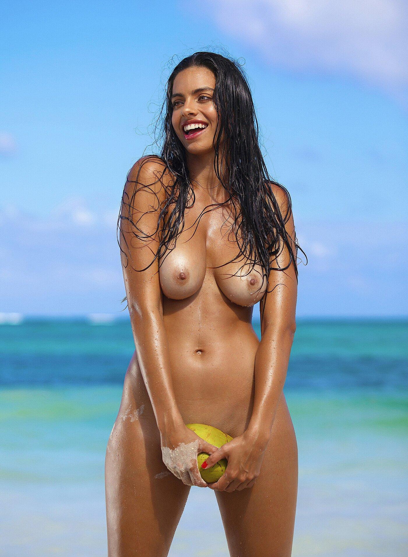 Priscilla Huggins Ortiz - Ana Dias photoshoot