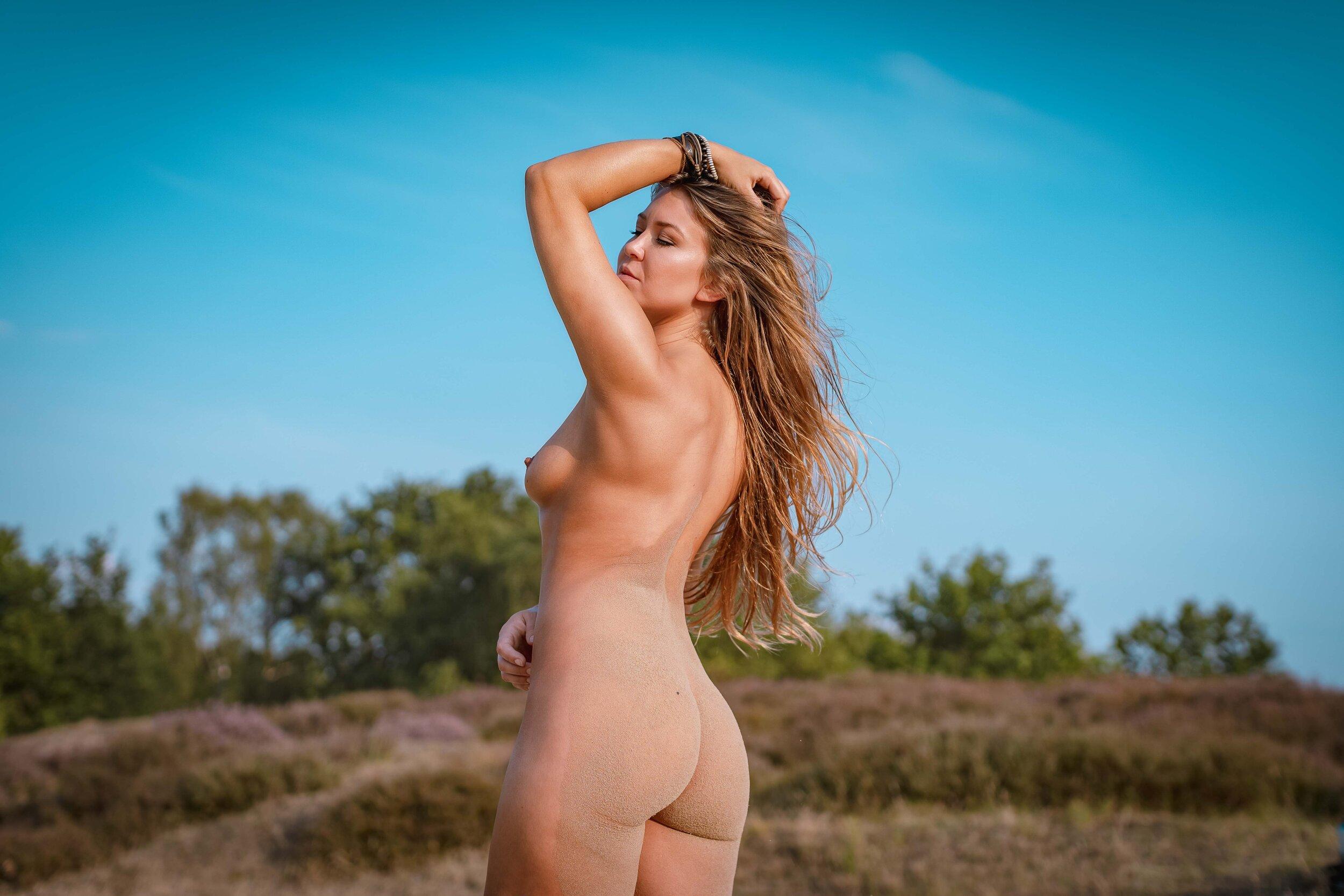 Steffi - Gildo Cassimo photoshoot