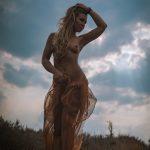 Steffi – Gildo Cassimo photoshoot