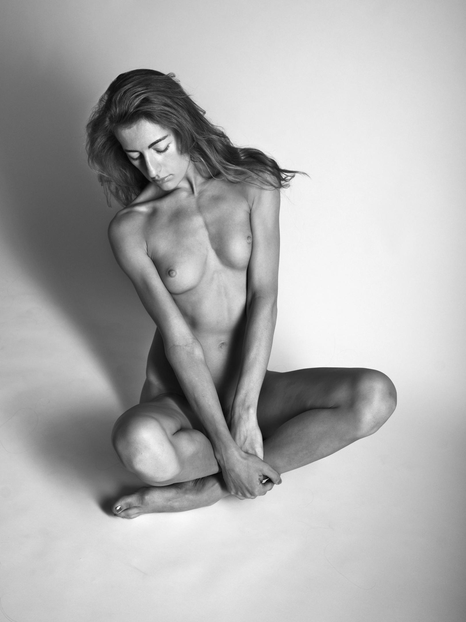 Tanya Kurkina - Eugene Kuryanov photoshoot