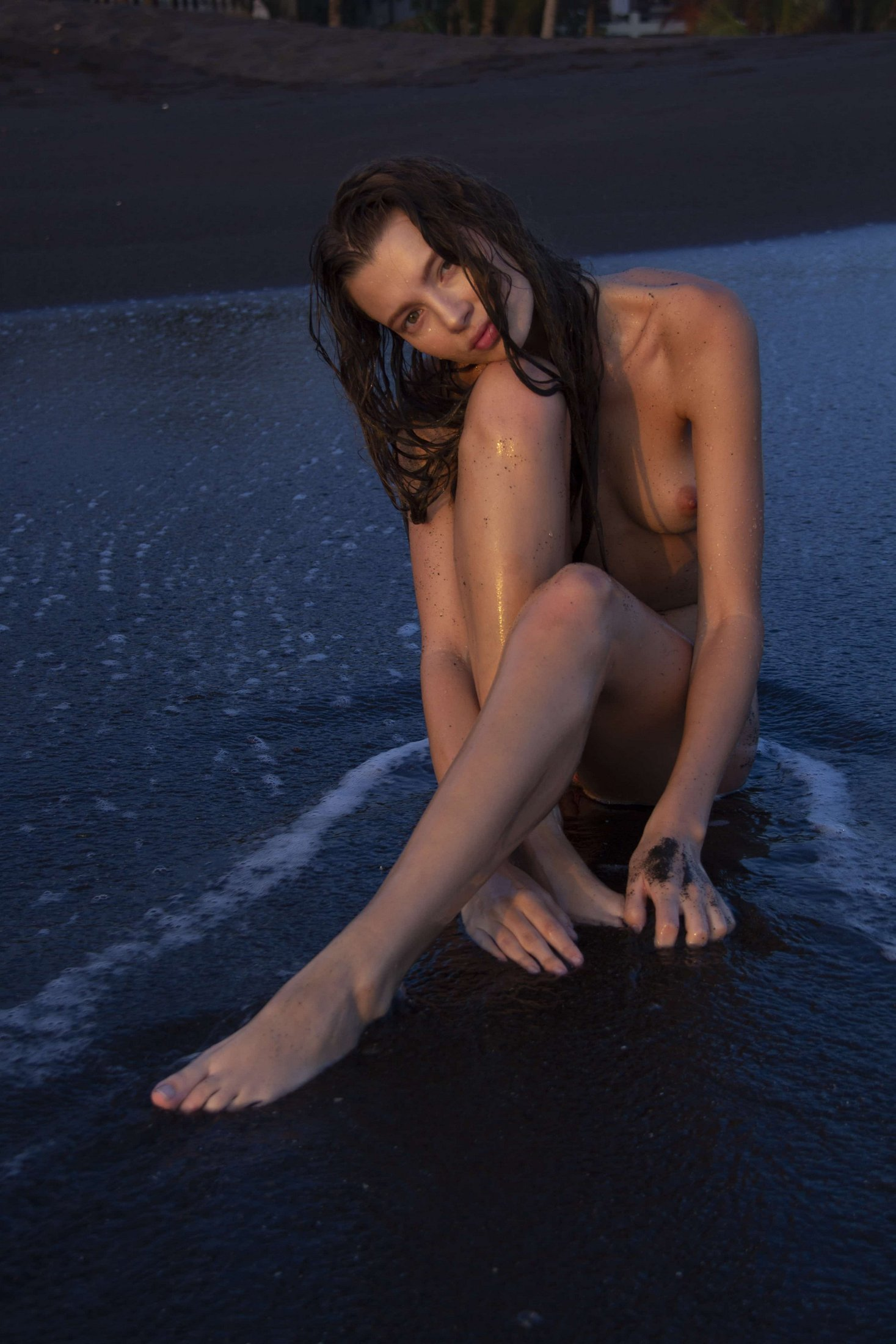 Jessie Renae - Jeremy Davis photoshoot
