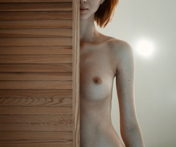 Nataly - Igor Koshelev photoshoot