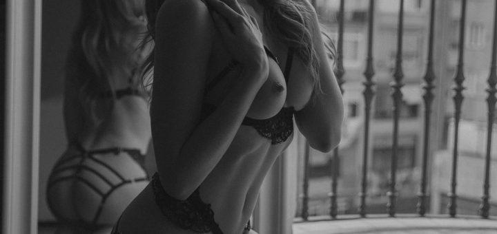 Katherine P - Sandro Iacopino photoshoot