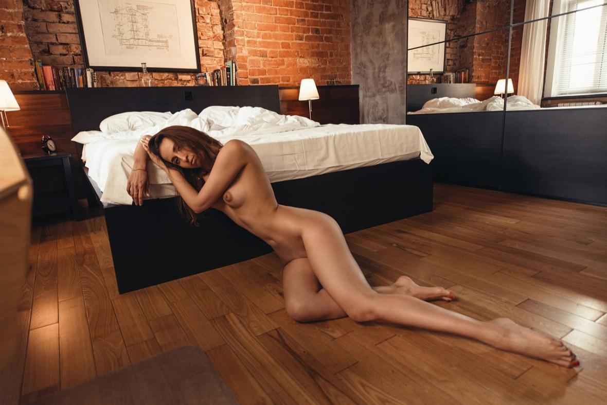 Alina Bazalevskaya – Dmitry Bugaenko photoshoot