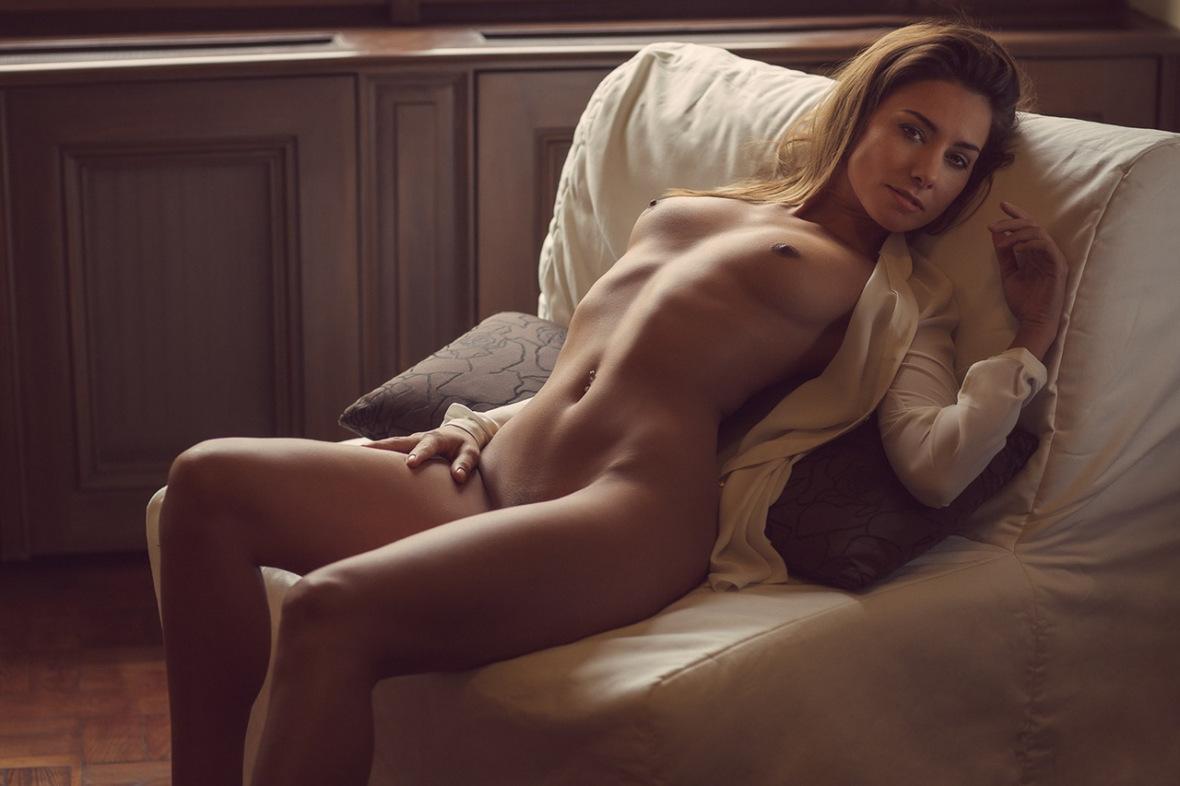 Anetta Keys - Thomas Agatz photoshoot