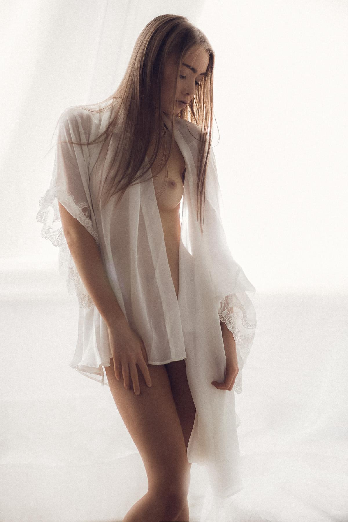 Ida Gottlieb Taarnhoj - Thomas Agatz photoshoot
