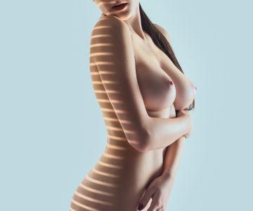 Marina Tyschuk – Olga Sidorenko photoshoot