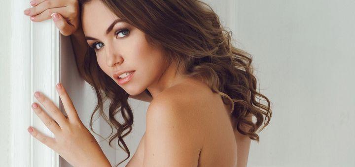 Nicole Ross - Nikolas Verano photoshoot