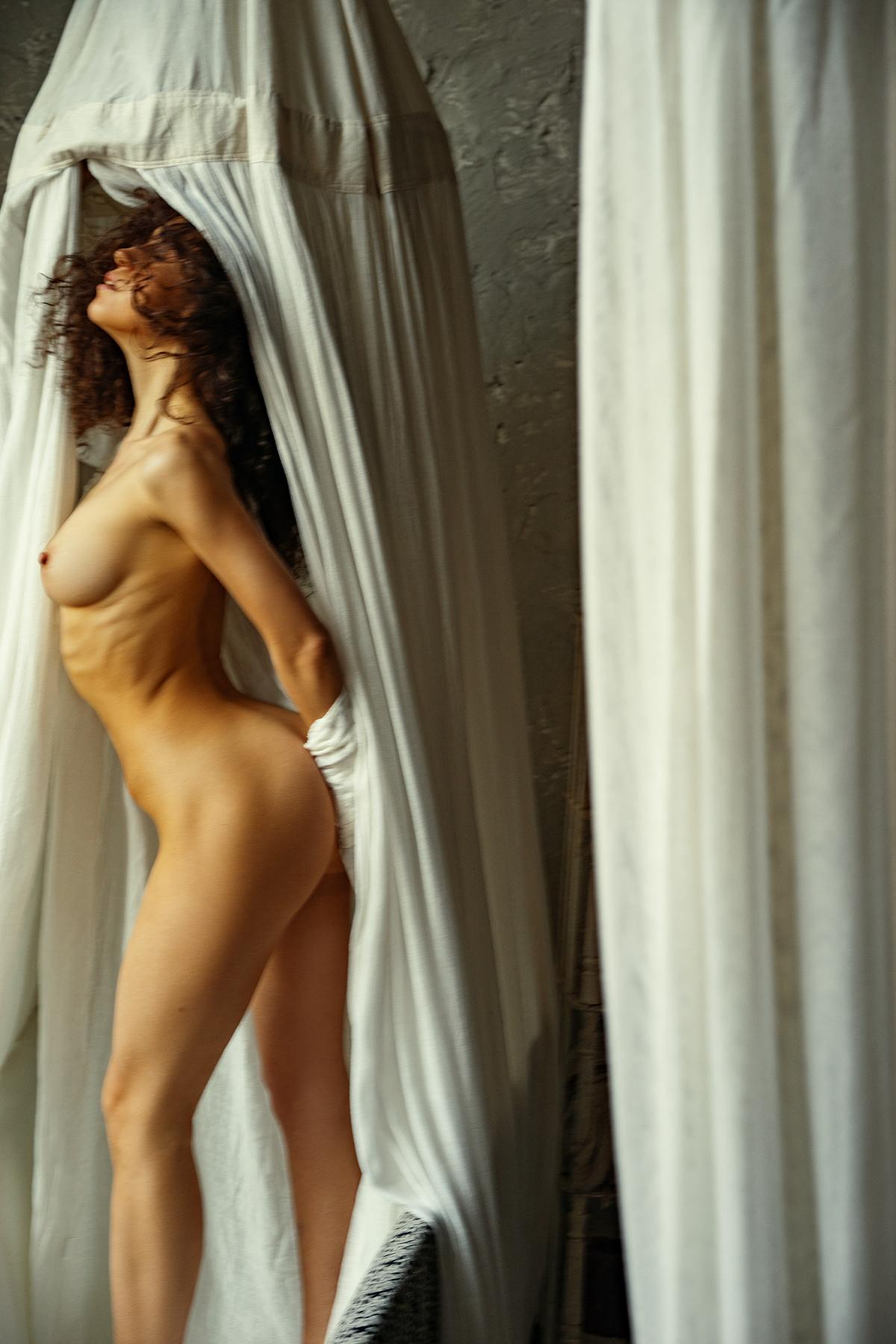 Yuliya Kova - Arthur Kaplun photoshoot