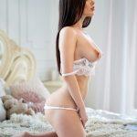 Alina Gorohova – Andrej Lewitan photoshoot