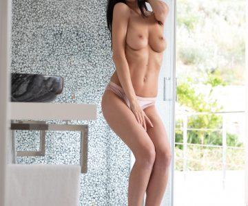 Anastasia Martzipanova – Filippo Sano photoshoot
