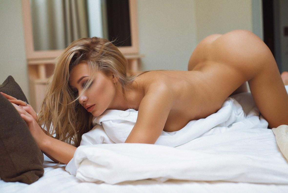 Angelica Lesik - Nikolas Verano photoshoot