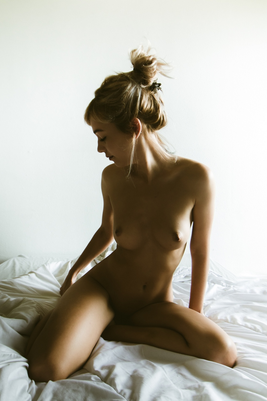 Caroline Javelot - Pedro Vidal photoshoot