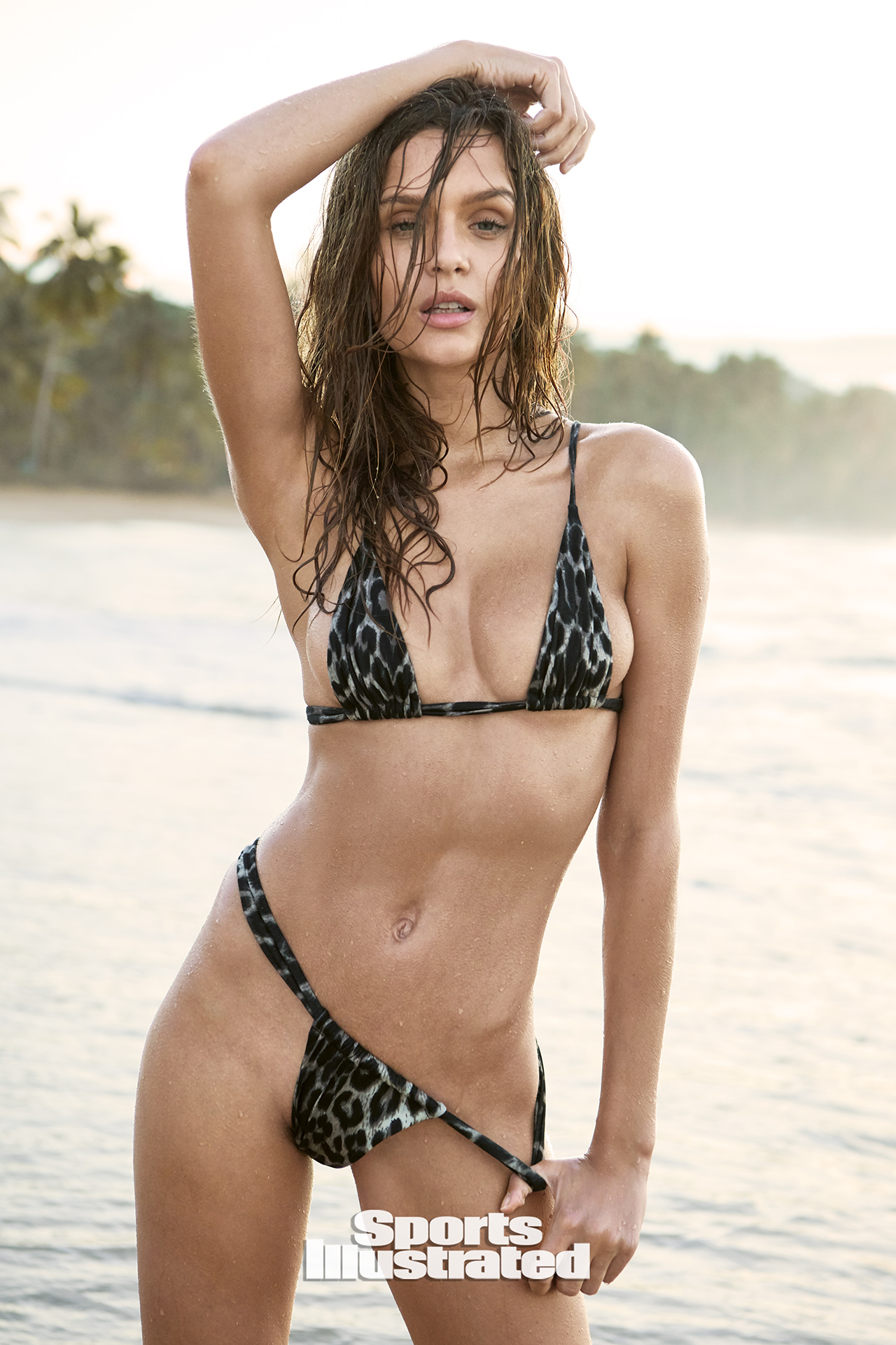 Josephine Skriver - Sports Illustrated Swimsuit (2020)