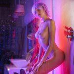 Katerina Reich – Maxim Chuprin photoshoot