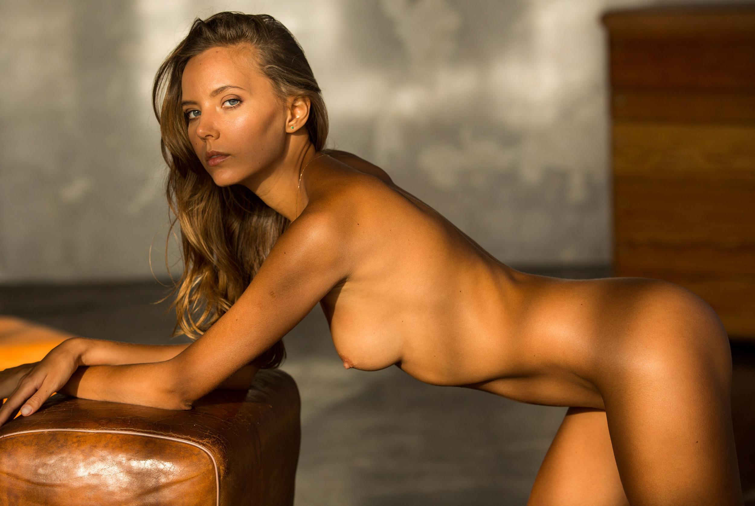 Katya Clover - Hannes Walendy photoshoot