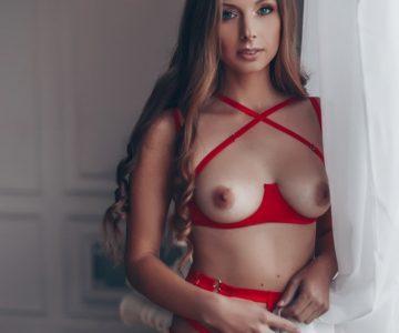 Kinuski Kakku - Alexandra Krivenkova photoshoot
