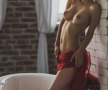 Nadia Rusu - Stefan Mogyorosi photoshoot