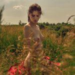 Natasha – Pavel Polyarnick photoshoot
