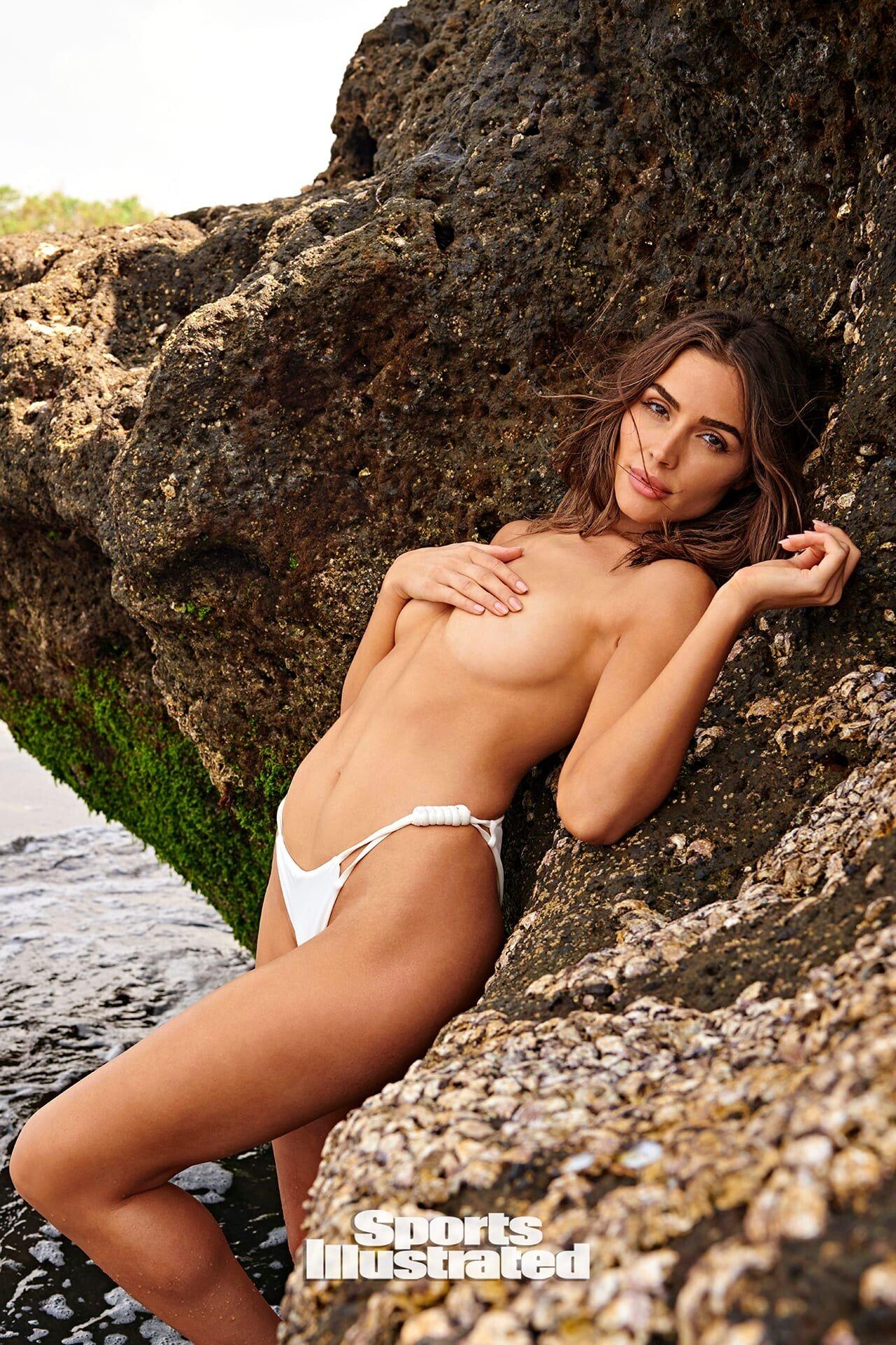 Olivia Culpo - Sports Illustrated Swimsuit (2020)