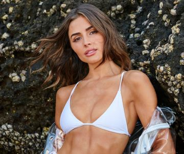 Olivia Culpo - Sports Illustrated Swimsuit (2020)
