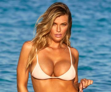 Samantha Hoopes - Sports Illustrated Swimsuit (2020)