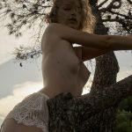 Ambre Renard – Bruno Gibson photoshoot