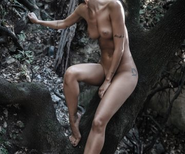 Carlotta Adacher - Igor Gentili photoshoot