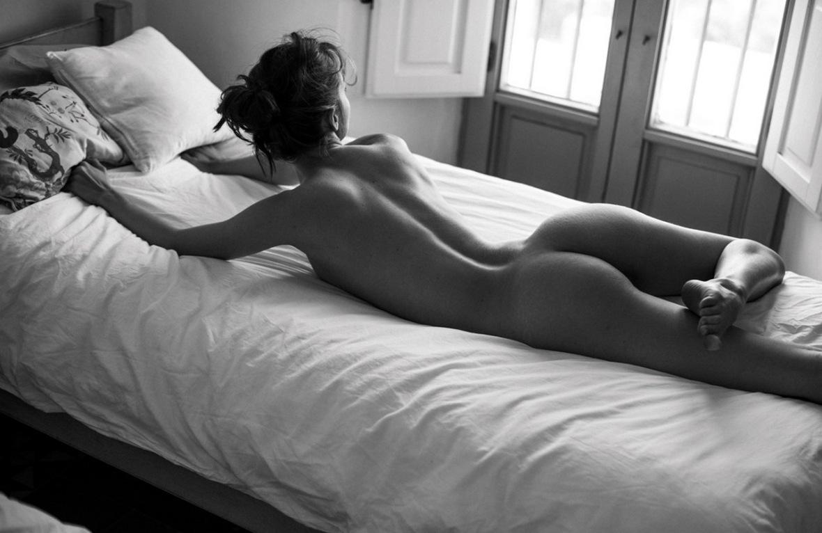 Rebecca Bagnol - Sacha Leyendecker photoshoot