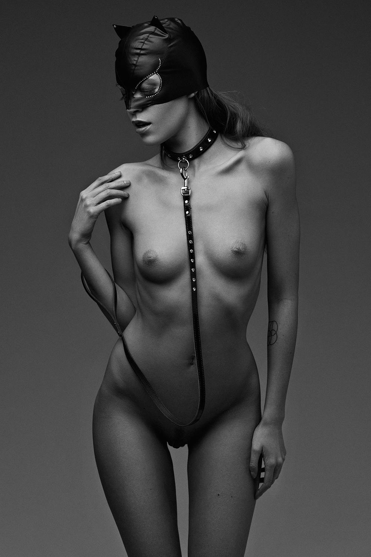 Steffi Ruby - Joakim Karlsson photoshoot
