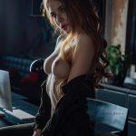 Alina Mayer – Zhenya Stopa photoshoot