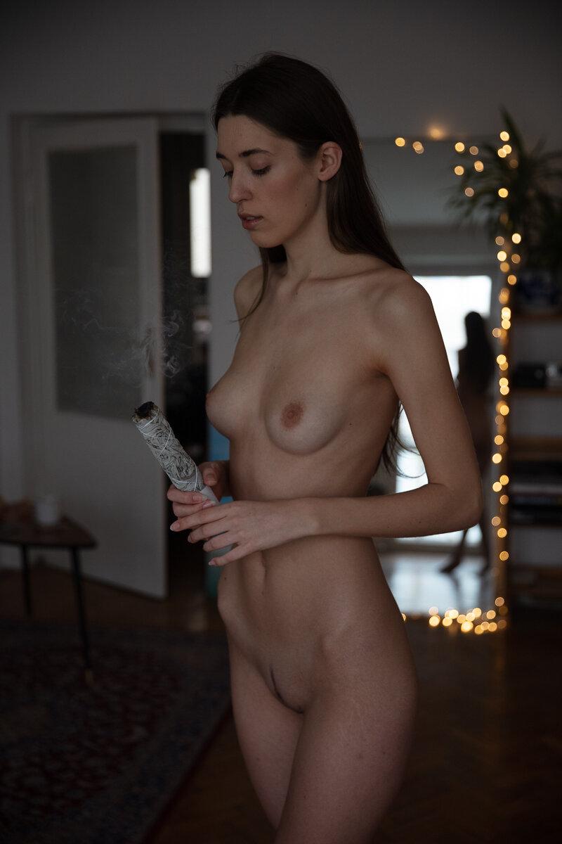Lila Michniewicz - Lukasz Dziewic photoshoot