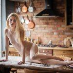 Mia Frost – Maxim Chuprin photoshoot