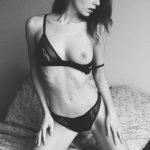 Miluniel Louis – Thibault Chasta photoshoot