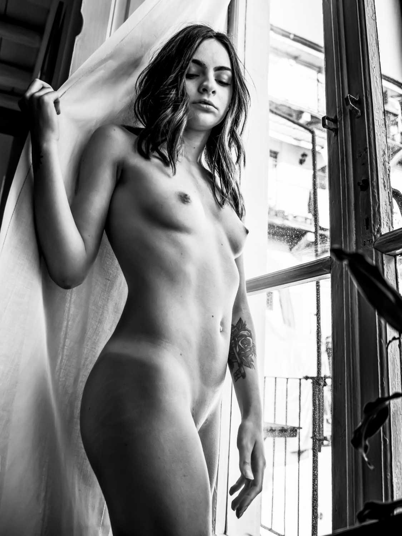 Sara Mangiaracina - Giuseppe Briguglio photoshoot