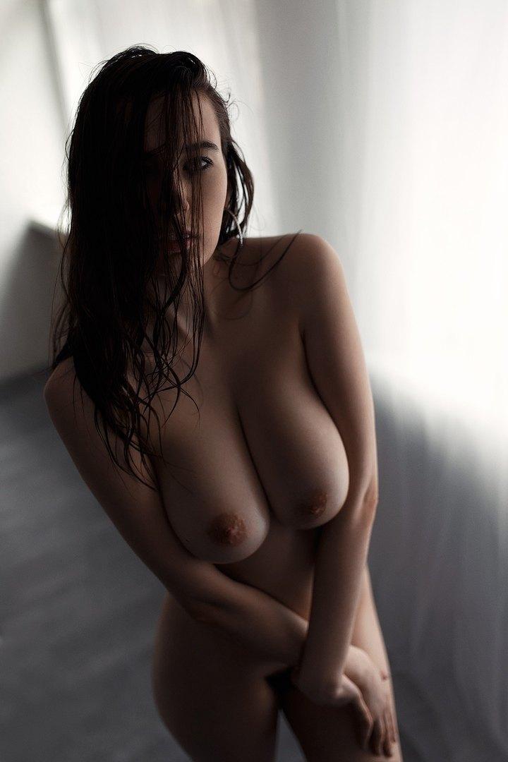 Yulia Silenkova - Zhak Mea photoshoot
