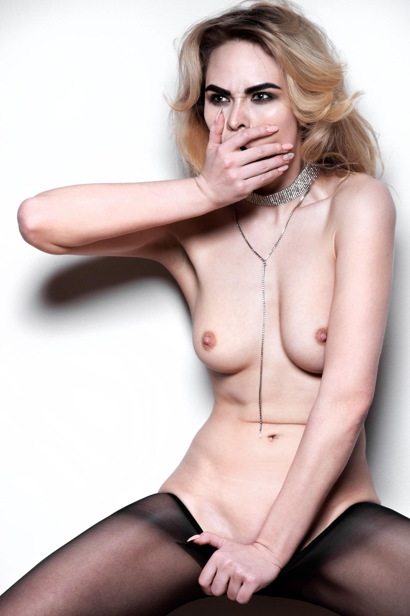 Ellina Muller - Andrey Stor photoshoot