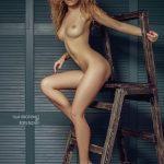 Julia Yaroshenko – Boris Bugaev photoshoot