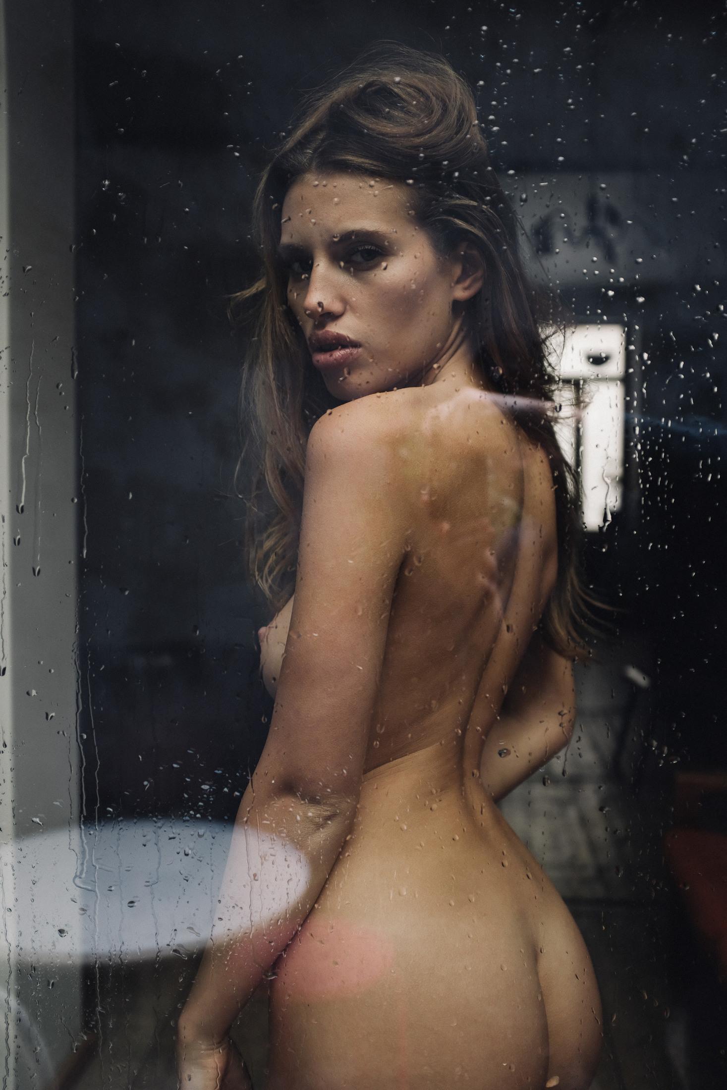 Katia Martin - Marcio Miranda photoshoot