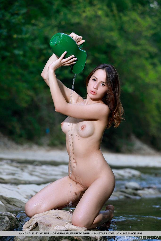 Annamalia - Matiss photoshoot (November 2020)