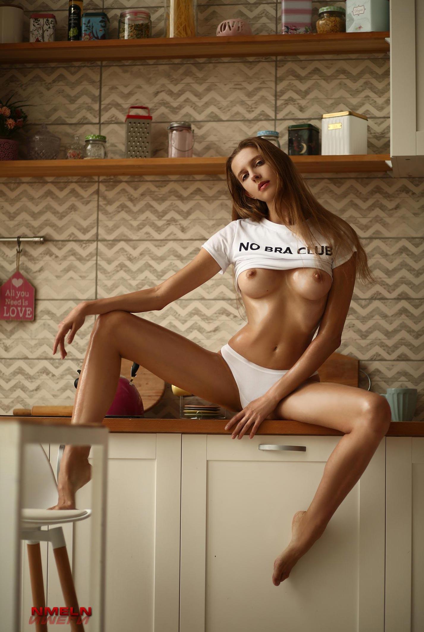 Katerina Reich - Alexander Meln photoshoot
