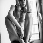 Marion Delorme – Jude P photoshoot