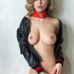 Natali Andreeva – Vladimir Onegin photoshoot
