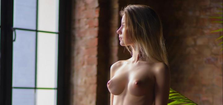 Svetlana Akateva - Dmitry Plotnikoff photoshoot