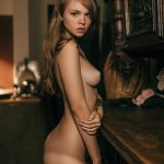 Anastasiya Scheglova – Igor Koshelev photoshoot