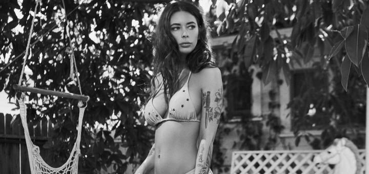 Justi Pons - Emilio G Hernandez photoshoot