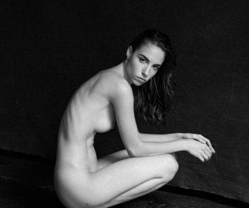 Rebecca Bagnol - Ly Du photoshoot