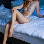 Heidi Romanova – Pascal Thomas photoshoot